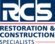 Restoration & Construction Specialists LLC Logo